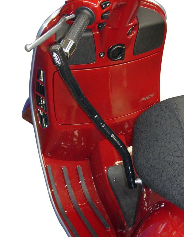 Afbeelding van Kabel Stuurslot Piaggio Zip Antirrobos